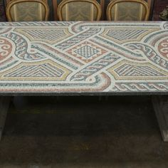 Are Mosaics UNDERVALUED? | Lillian Sizemore's Mind's Eye