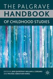 The Palgrave Handbook of Childhood Studies PDF By:J. Qvortrup,W. Corsaro,M. Honig Published on by Springer A landmark publication. Every Day Book, This Book, Children's Medical, Future Research, Science Books, Book Summaries, Book Recommendations, Audio Books, Spirituality