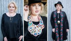 Are You Lacking Plus Size Clothing Brands To Shop With? Check out my A-Z store directory of stylish plus sizing clothing for women with edgy, feminine or classic style!