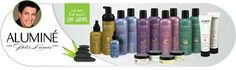 Natural grown celebrity hair care products by Peter lamas  Website : aisolutions.acnshop.eu