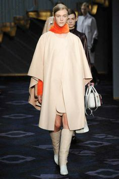 Tod's | Fall 2014 Ready-to-Wear Collection | Style.com