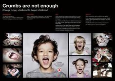 Advertising Agency: Saatchi & Saatchi, Warsaw, Poland