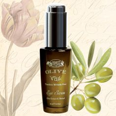Olive Timeless Wrinkle Free Eye Serum Product of Thailand ** Click on the image for additional details.