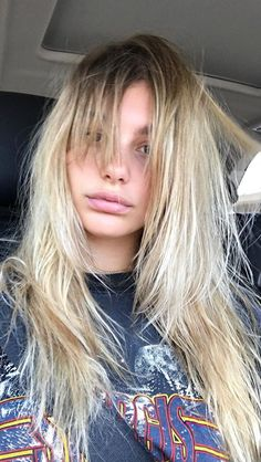 Blonde Balayage, Blonde Highlights, Blonde Hair, Pretty Hairstyles, Easy Hairstyles, Wedding Hairstyles, Camilla, Hair Inspo, Hair Inspiration