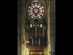 N. de Grigny - Hymnus Veni Creator (sez. 1,2,3)