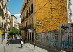El barrio de Lavapiés, en Madrid.http://elpais.com/elpais/2016/09/15/tentaciones/1473938386_584848.html