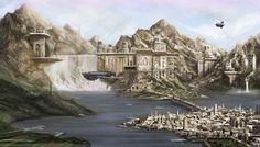 Hydro Utopia