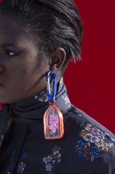 Vivienne Westwood Clp Bis at Paris Fashion Week Fall 2018
