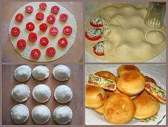 http://lifezon.ru/ предлагает попробовать пирожки с помидорками! Это просто бомба! Очень вкусно и быстро! Прекрасно подойдет для завтрака или для угощения гостей. Горячие и холодные - замечательный вкус! Подробности на http://lifezon2014.tumblr.com/