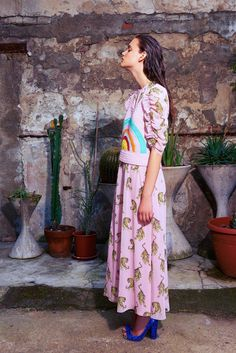 Giamba Resort 2017 Collection Photos - Vogue