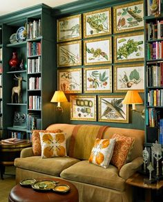 Stephanie Stokes and Elegant Rooms That Work | A Flippen Life