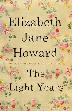 The gorgeous new look for the Cazalet Chronicles