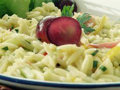 Salada de Risone!