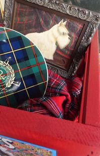 National Tartan Day is a US observance on April 6 each year. It commemorates the Scottish Declaration of Independence, from which the American Declaration of Independence was modeled on. It also recognizes achievements of Americans of Scottish descent.