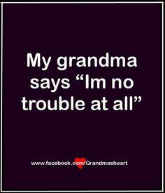 That's True! :)