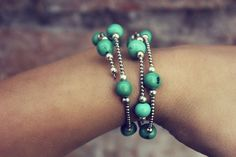 Items similar to Rainforest Teal/Turquoise Acai Seed Stackable Bracelets on Etsy Stackable Bracelets, Turquoise Bracelet, I Shop, Seeds, Teal, Shopping, Jewelry, Jewels, Schmuck