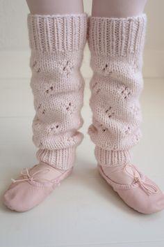 Underwear & Sleepwears Special Offer One Pair Fashionable Floral Pattern Knitting Wool Leg Warmers Women's Socks & Hosiery
