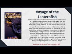 StoryTime OWSCyCon2019 Voyage of the Lanternfish - YouTube