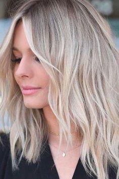 Thin Hair Layers, Thin Straight Hair, Medium Thin Hair, Medium Length Hair Cuts With Layers, Medium Length Hair Straight, Thin Hair Cuts, Long Thin Hair, Haircut For Medium Length Hair, Layered Haircuts Straight