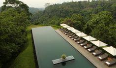 Alila Ubud, Gianyar, Bali, Indonesia