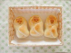 Baby bread