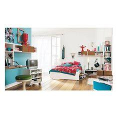 Cool Teen Room Designs by Hulsta