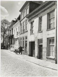 1988 Panden aan de Prinsenkade tussen de Zoutstraat en de Van Bergenstraat