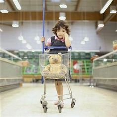 Discipline Strategies – Shopping With A Two Year Old   Love Parenting