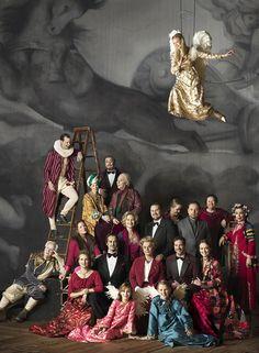 Fanny & Alexander - Dramaten