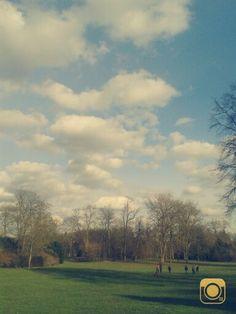 Parc de château