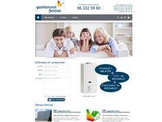 Gas natural valencia instalaciones es una empresa que ofrece servicios de alta e instalación de gas natural en el hogar. Puedes ver más información en: http://www.edina.es/proyectos.html?id=46