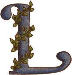 letra L - Buscar con Google
