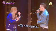 TAEYANG - '눈,코,입(EYES,NOSE,LIPS)' 0424 Fantastic Duo