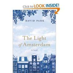 The Light of Amsterdam: A Novel