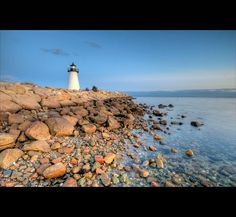 Mattapoisett, MA Lighthouse