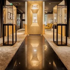TOP 5 New Luxury Boutiques | Luxury Lifestyle, Fashion, Fashion Boutiques. For More News: http://www.bocadolobo.com/en/news-and-events/