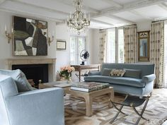 HOUSE TOUR: Inside An Interior Designer's Dream Home