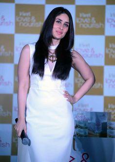 Kareena Kapoor Khan attends a launch event   PINKVILLA