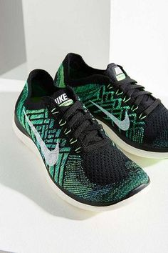 innovative design cc8e1 e669e Womens Custom Nike Roshe Run sneakers Infrared by CustomSneakz Green Nike  Shoes, Green Sneakers,