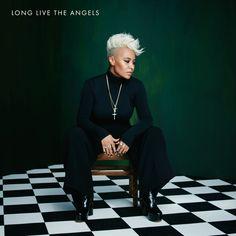 Emeli Sandé: Long Live the Angels
