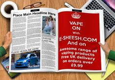 Try us - you will love us ! http://www.e-sheesh.com