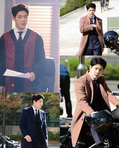 Prosecutor Do Han Joon #이판사판 #nothingtolose #铤而走险 2017.11.22 coming soon✌✌ #동하 #dongha #东夏