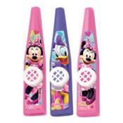 Minnie Mouse Kazoos 3ct (1.00)