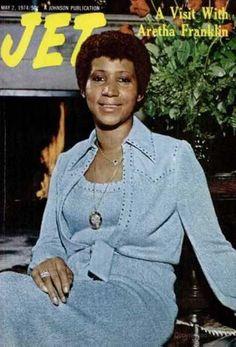 Aretha Franklin On M