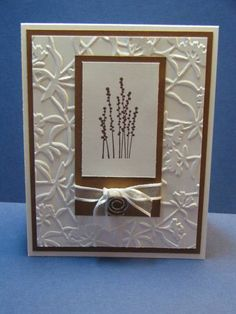 Sympathy for Pat by NellieKC - Cards and Paper Crafts at Splitcoaststampers
