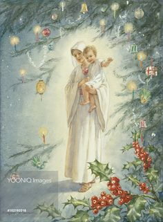 'The Heart of Christmastide' -
