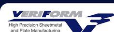VeriForm -- High Precision Sheetmetal and Plate Manufacturing