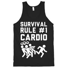 Rule One Cardio | Activate Apparel | Workout Gear & Accessories