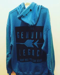 www.TheGenuineLegacy.com official fall logo hoodie #TheGenuineLegacy #goodhumantribe #goodsforgood #unisex #arrows #streetstyle #winter #independentartist #smallbusiness #supportlocal #nc #northcarolina #hoodie #hoody #zipup #mensfashion #menstyle #womensfashion #genderfluid #genderneutral #streetwear #fall #fallfashion #winter