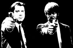 pulp fiction - Google Search